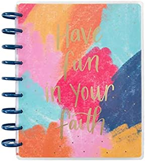 Classic Fatih Happy Planner - Fun Faith - 12 Months