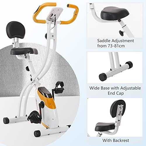 Ultrasport Heimtrainer F-Bike 150/200B - 4