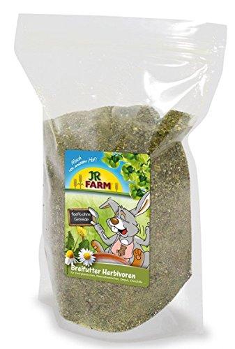 JR Breifutter Herbivoren 200 g