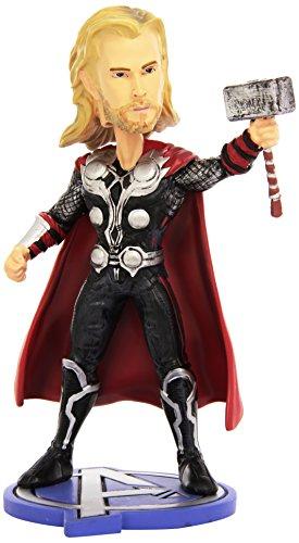 Avengers The Movie Thor 18cm Headknocker Wackelkopf-Figur