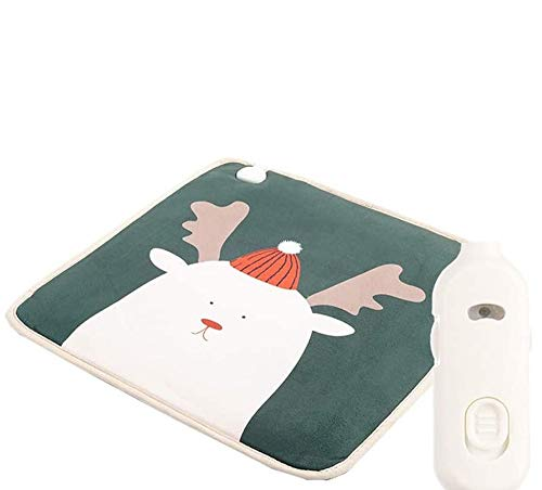 RONGXUE Blanket Pet Heating Pads Heating Mat Heating Mat for Cats Puppies Kittens Safety Waterproof Heating Blanket Cat Beds Dog Beds Blanket