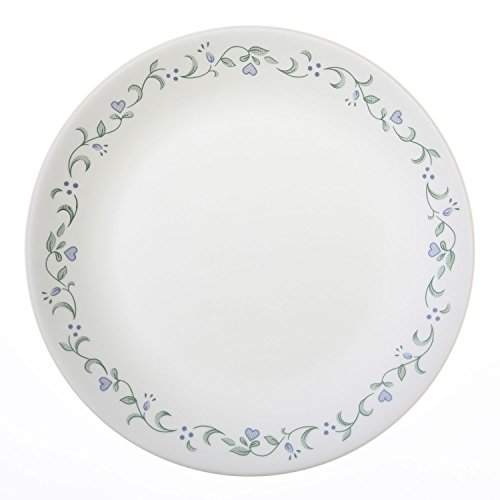 Corelle Livingware Country Cottage 10-1/4' Dinner Plate (Set of 4)
