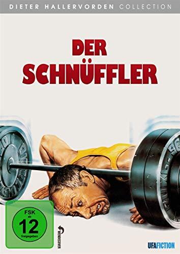 Der Schnüffler (Dieter Hallervorden Collection)