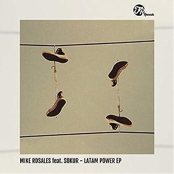 Latam Power EP