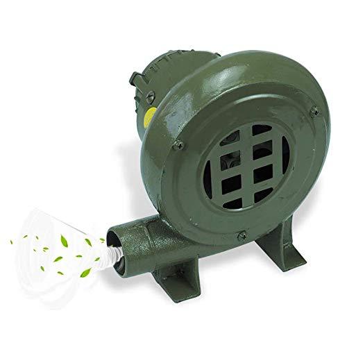 JXS Barbacoa Ventilador eléctrico Superior de la fragua del Ventilador - El...