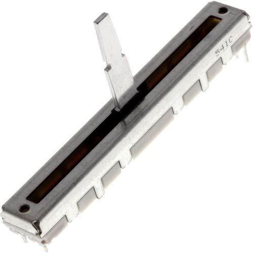 Pioneer DCV1010 Linefader, Materfader DJM 400/600/700/3000