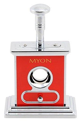 Myon Paris Zigarren Guillotine - Zigarrenabschneider - Metall