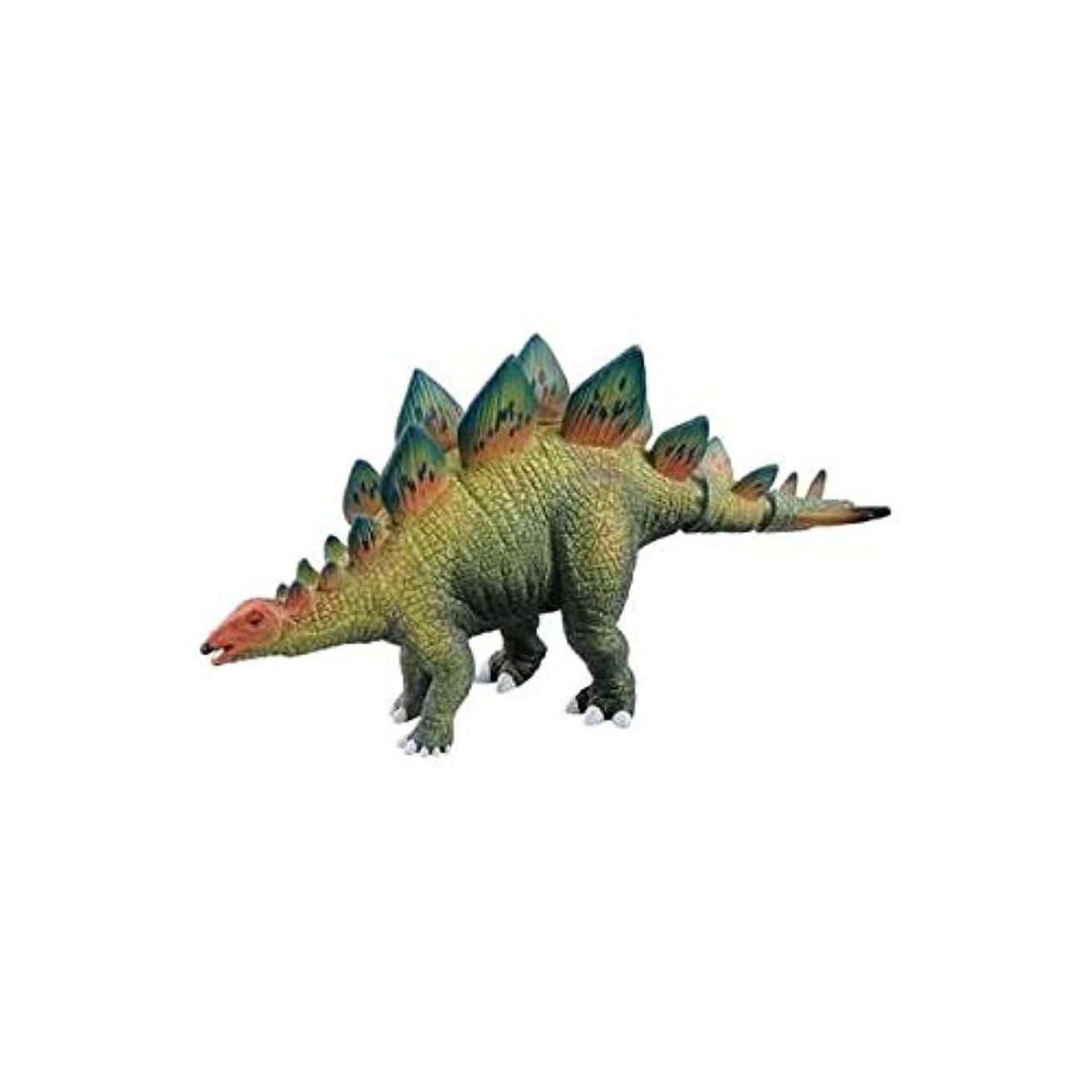 マットアクセントキャラクタータカラトミー アニア AL-03 ステゴサウルス ホビー エトセトラ おもちゃ フィギュア [並行輸入品]