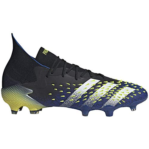 adidas Predator Freak.1 Firm Ground Cleat - Men's Soccer...