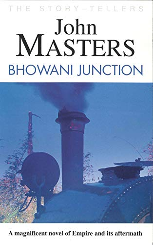 Bhowani Junction (Story-Tellers) (English Edition)