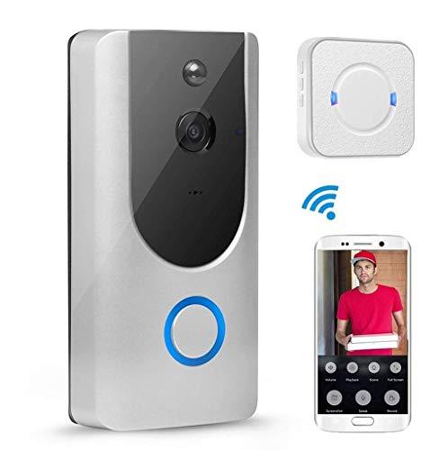 Futursd deurbel wifi smart wireless security video-deurintercom intelligente opname met camera voor domestiek