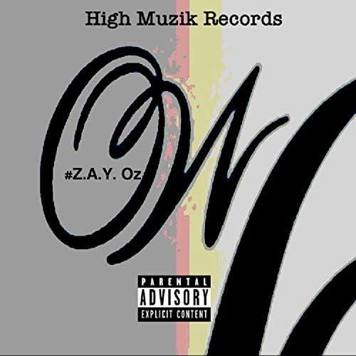 Z.A.Y. Oz