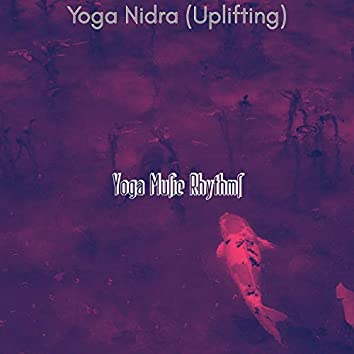 Yoga Nidra (Uplifting)