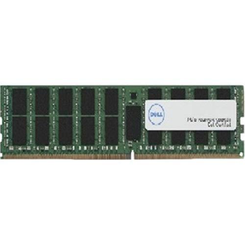 Dell - DDR4-8 GB - DIMM 288-pin - 2666 MHz / PC4-21300 - 1.2 V - registered - ECC - for EMC PowerEdge C6420 FC640 M640 R440 R540 R940 T440 T640 Precision 5820 7820 7920 - A9781927 (Components  Memo