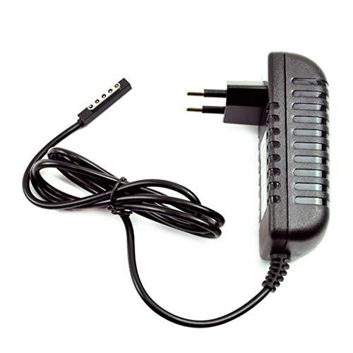 Gankmachine 12V 2A-Ladegerät Netzteil-Adapter für Microsoft Surface 2 / Rt Tablet Pc EU-Stecker