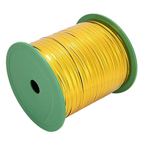 Beschikbare Twist Ties, metaaldraad met plastic, draad (goud, zilver)