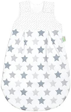 Odenwälder Gigoteuse en jersey pour étoiles argent 110