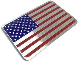 Best 2 flags car emblem Reviews