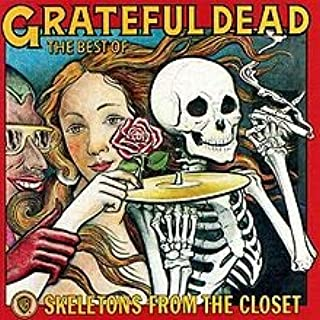 best of-skeletons from the closet LP