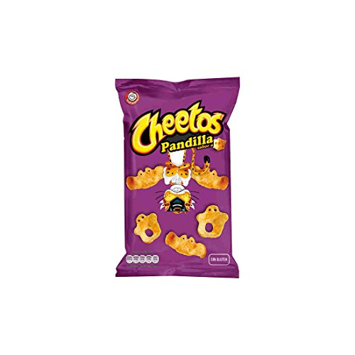 Matutano - Cheetos pandilla bolsa 61 g