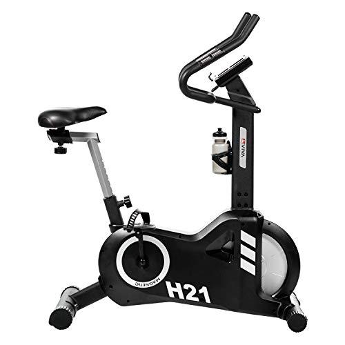 AsVIVA Heimtrainer  Ergometer H21 Pro Bild 4*