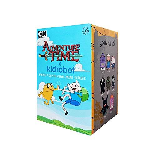 Adventure Time Kidrobot Series 2 Mini Blind Box Vinyl Figure (1 Figure)
