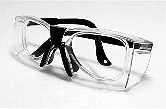 Armacao Oculos Seguranca P/Lente De Grau Delta Epi