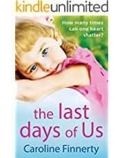 The Last Days of Us: An unputdownable, emotional Irish family drama for 2021
