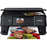 Epson Expression Premium XP-6100 Wireless Color Inkjet All-in-One Printer/Copier/Scanner with Duplex