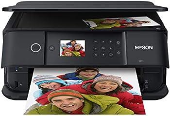 Epson Expression Premium XP-6100 Wireless Color Inkjet 3-in-1 Printer
