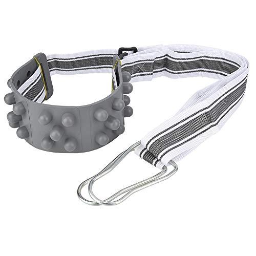 Loopband Massage Riem Universele Loopband Massage Taille Riem Vibrerende Machine Riemen Gym Fitness Afvallen Gebruik