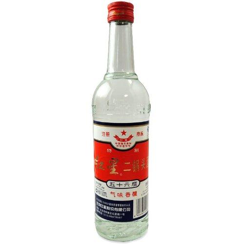 北京紅星『紅星 二鍋頭酒』