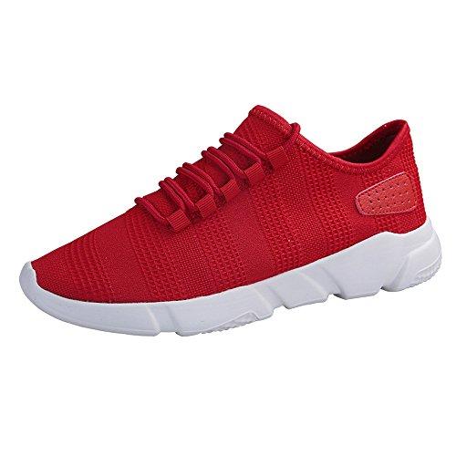 Deportivo Zapatos Hombre,ZODOF Zapatillas Running