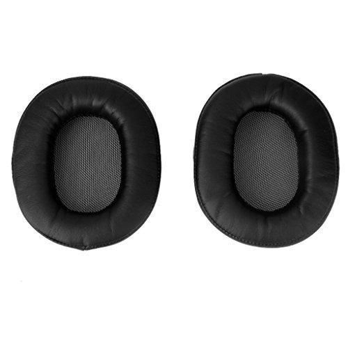 MERIGLARE Substituir Almofadas de Ouvido Macias Por Fones de Ouvido MDR V6 / MDR 7506 / MDR CD900ST