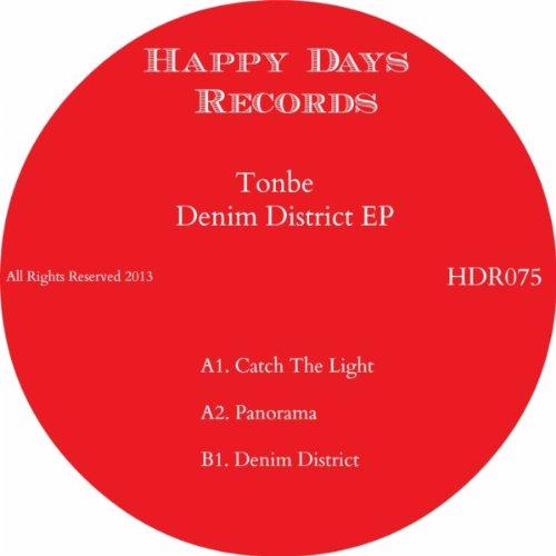 Denim District (Original Mix)