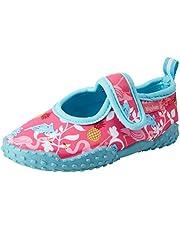 Playshoes Aqua-Schuhe Flamingo uniseks-kind Aqua Schoenen Flamingo