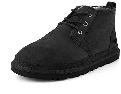 UGG Men's Neumel Boot, Black, 7