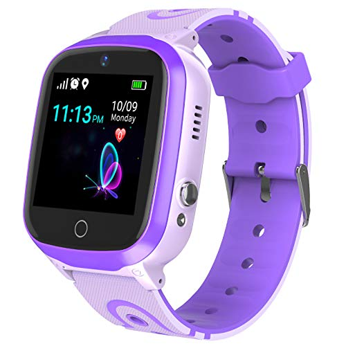 Product Image of the Smart GPS Watch Phone