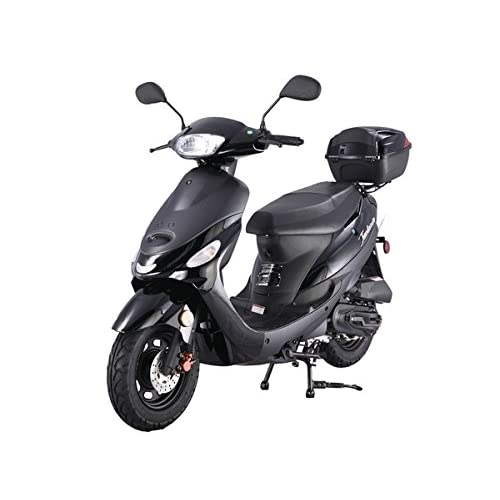 TAO SMART DEALSNOW Brings Brand New 50cc Gas Fully Automatic Street Legal Scooter TaoTao ATM50-