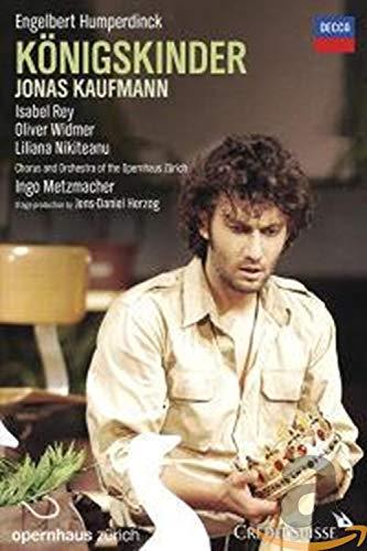 Humperdinck, Engelbert - Königskinder [2 DVDs]