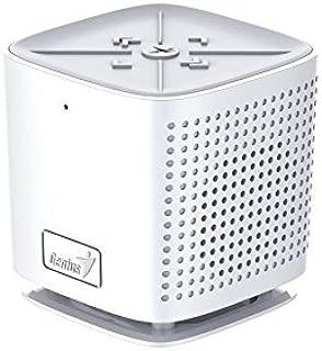 Genius SP-925BT Bluetooth Speaker, white
