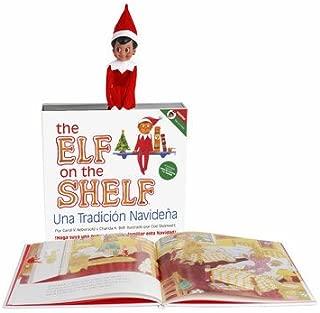 The Elf on the Shelf Una Tradicion Navidena Nino Elf