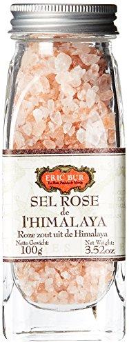 ERIC BUR Sel Rose de l'Himalaya 100 g