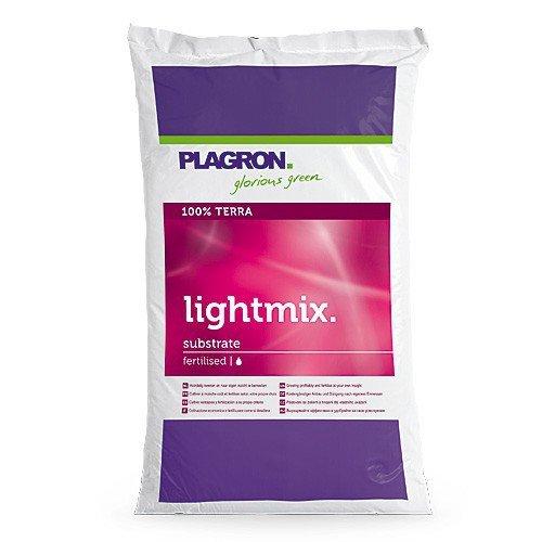 Plagron Light Mix o. Perlite 50L