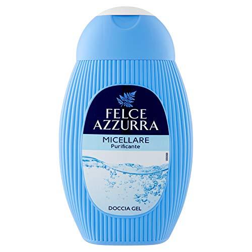 Felce Azzurra docciagel Puro–6Packungen à 250ml–insgesamt: 1500ml