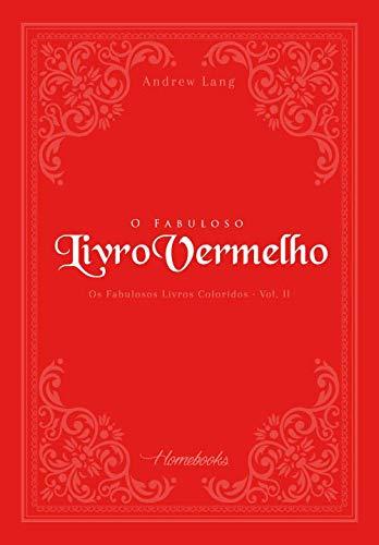 O Fabuloso Livro Vermelho