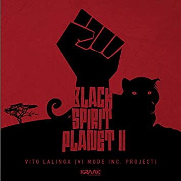 Black Spirit Planet II