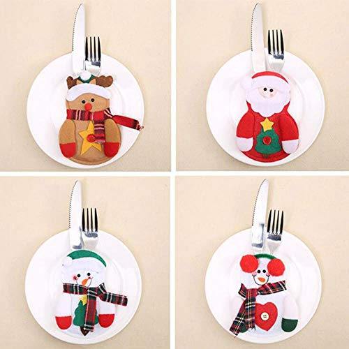 Navidad Pudín Servilletas Paquete de 20 Diversión cena de Navidad festiva
