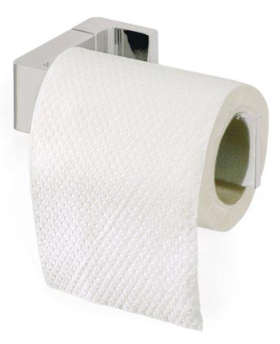 Tiger Ontario Toilettenpapierhalter, chrom