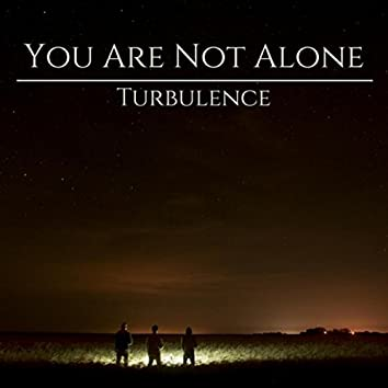 You Are Not Alone - EP